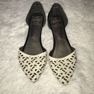 Vintage by Jeffrey Campbell flats